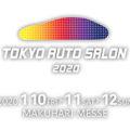 TOKYO AUTO SALON 2020にお越し下さい!